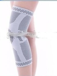 Knitted Knee Sleeve Protector