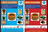 Two Wheeler Air Filter