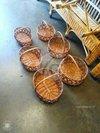 Handmade Bamboo Gift Baskets