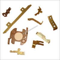 Sheet Metal Components For Electrical Starter