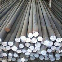 Bright Mild Steel Round Bar