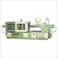 Fully Automatic Injection Moulding Machines