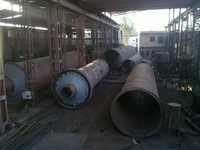 Fertilizer Base Plant
