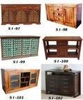 Wooden Side Boards