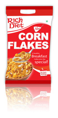 Corn Flakes Pouch