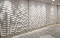 Decorative 3D Wall Panel