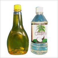 Finest Quality Cold Pressed Oils For Hair