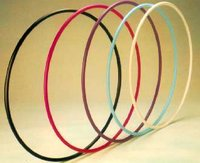 Plastic Hulla Hoop
