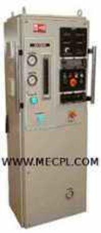 High Velocity Liquid Fuel Control Console