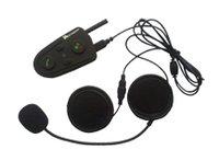 Bluetooth Helmet Intercom