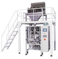 Load Cell Based Packing Machine