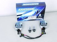 D2c Connection Hid Xenon Conversion Kit (Auto Lighting Systems)