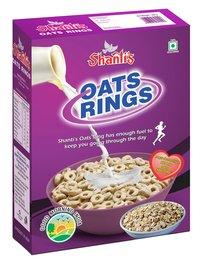 High Grade Oats Rings