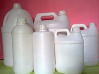 Hdpe Empty Plastic Containers For Cattle Health Products