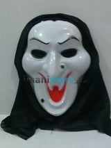 Halloween Scary Ghost Mask