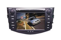Car DVD For TOYOTA RAV4