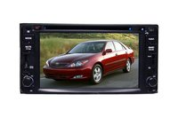 Car DVD For Toyota Vios