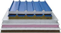 Thermosteel Panels (Structural Insulated Roof And Wall Sandwich Panels)