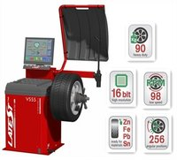 Italy FASEP V555 Video Wheel Balancer
