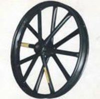 Motorcycle Rim Wheels