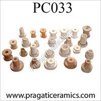 Ceramic Bushes