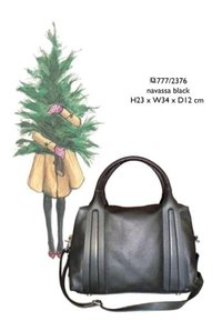 Leather Ladies Bag (NB)