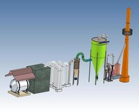 Battery Lead Recycling Plant