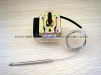 Capillary Thermostat For Electric Oven