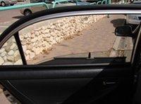 Car Side Window Sunshade