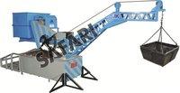 Automated Mini Crane