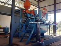 Fully Automatic Acetylene Plant