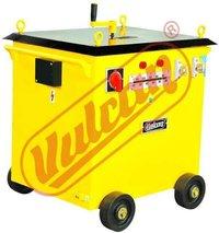Oil Cooled Heavy Duty Welding Machine