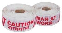 Caution Tape/Barricade Tape
