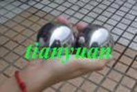 25.4mm Carbon Steel Ball