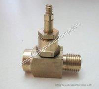 Brass Needle Valves