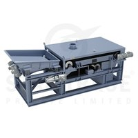 Magnetic Concentrator Separator