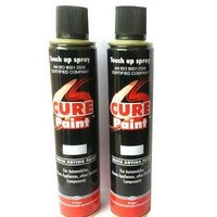 Cure Paint (Touch Up Spray Paint)