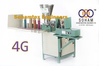 Industrial Automatic Incense Stick Making Machine