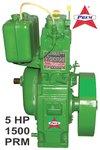 4 Stroke Diesel Engine