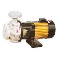 Pp Chemical Pump