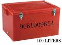 Rectangular Insulated Ice Box