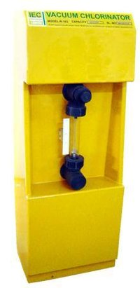 Cabinet Mounted Chlorinators