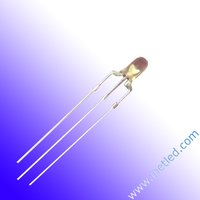 3mm Red Green Dual Color Led