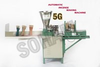 Automatic Incense Sticks Machine 5g