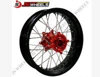 Inch Aluminum Billet Hub Wheels For Racing Dirt Bike (18//19/21)