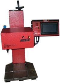 Dot Pin Marking Machine (Standalone)