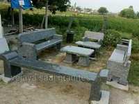 Granite Tables And Chairs