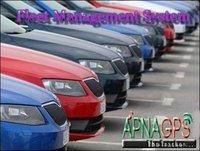 Fleet Management Vehicle Tracking System