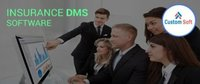 Customized Insurance Dms Software By Customsoft