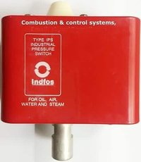 Indfos Industrial Pressure Switches